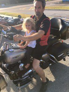 K & K Custom Cycles, Palm Harbor, Florida, Tampa Bay, Meet Ken & Kyle